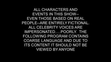 South Park Season 16 Episode 12