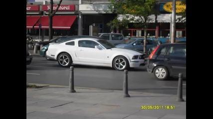 Най-скъпите и редки коли в София !!