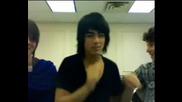 Joe Jonas - Soulja Boy