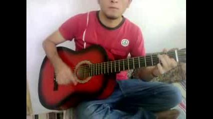 Nothing Else Matters Acoustic Guitar