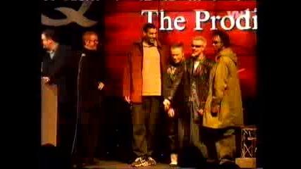The Prodigy - Vh1 Awards