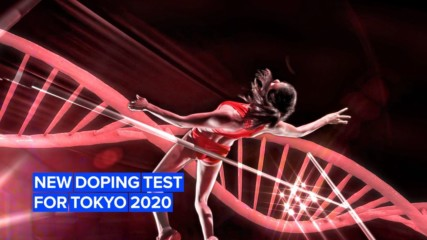 Tokyo 2020: A new doping test could change it all