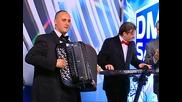 Muharem Serbezovski - Bilo cija - (LIVE) - Sto da ne - (TvDmSat 2008)