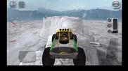 Игри за Андроид 4x4 Off-road Rally 4 (level 46-60) Финал