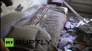 Ukraine: At least three reported injured after renewed shelling of Gorlovka