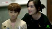 []mv Jun Hyo Seong ( Secret ) - Dangerous ( Ms. Perfect Ost )