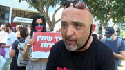Israel: Small business owners protest renewed restrictions amid COVID-19 spike
