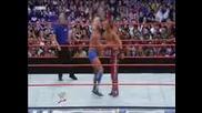 Wrestlemania 24 - Hbk Vs. Ric Flair(Кариерата на Рик приключва.)
