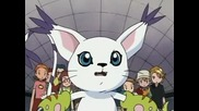 Digimon Adventure Season 2 Episode 17