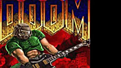 Final Doom- Tnt Evilution - Map 29 Soundtrack