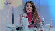 Крисия Д - Имам изненада ( Официално Видео )
