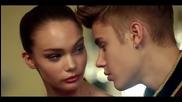 Justin Bieber The Key - Official Short Film