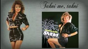 Sneki - Takni me, takni - (audio 1990)/снеки-такни ме,такни