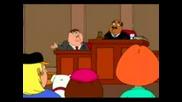 Family Guy - 1x01 - Death Has A Shadow