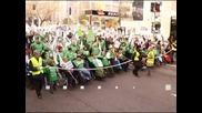 Хиляди хора с увреждания протестираха в Мадрид срещу бюджетните съкращения в здравеопазването