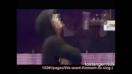 Нека Еминем пее в България !!!