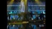 AMAs 2008 Christina Aguilera Medley Performance