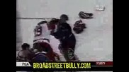 Nhl Ice Hockey Hits