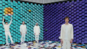 OK Go - Obsession (Оfficial video)