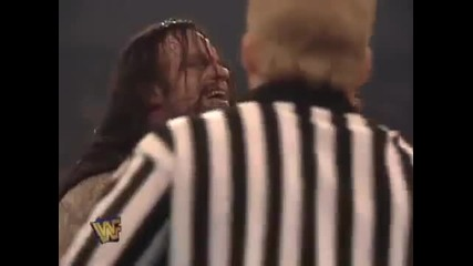 Undertaker The Streak 5 - 0