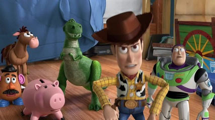 Toy Story 3 - Official Trailer [hq]