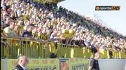 Бултрасите към играчите на Левски: Смешни сте!