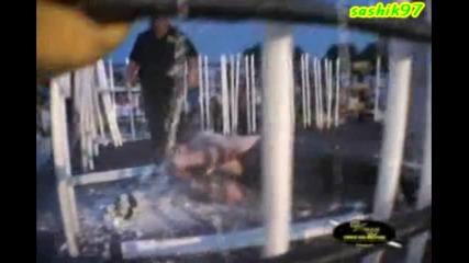 Сик Ник Мондо срещу Иън Рутън - [ C Z W Tournament Of Death 2 ] - Част 1