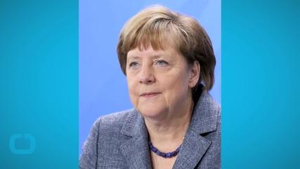 Russia's Putin Tells Hollande, Merkel Ukrainian Forces Must Stop Shelling in East Ukraine