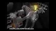 Subaru Boxer турбо дизелов двигател