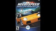 Need For Speed Hot Pursuit 2 Soundtrack Bush - The Peopple That We Love