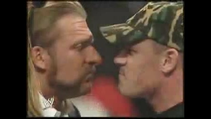 The Story Of John Cena