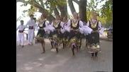 Детски танцов ансамбъл от кв.църква гр.перник на турне в Дойран Македония - 1