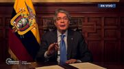 Ecuador: Lasso declares state of emergency throughout country to combat crime