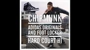 Chipmunk ft Wizzy Wow - Hard Court Hi