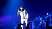 Justin Bieber - U Smile ( Dublin Live )