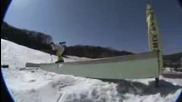 Bluedog Productions This Is Snowboarding