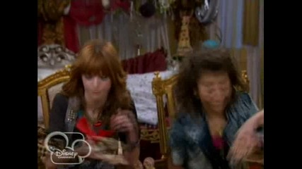Раздвижи Се / Shake It Up Сезон 1 Епизод 17