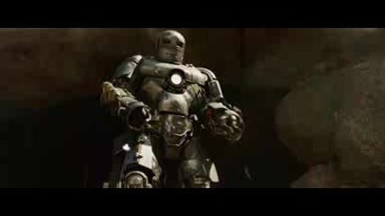 Ironman - Sample