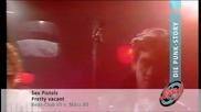 Sex Pistols 1977 - Pretty vacant