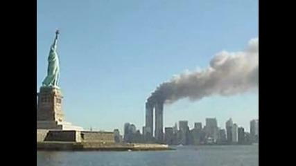 10 години от атентата на Кулите Близнаци
