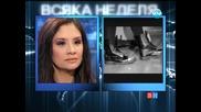 Всяка неделя (01.12.2013г.) - Мариана Попова