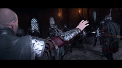 Assassin's Creed Revelations E3 Trailer [north America]