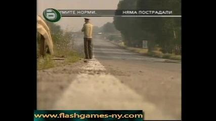 20 тона ВОЕННИ БОЕПРИПАСИ се взривиха до СОФИЯ цели села без прозорци-цяла София се разтрепери!3 часа взривове - кошмар