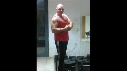 Kolyo Spasov - Motivation / Кольо Спасов - Мотивация