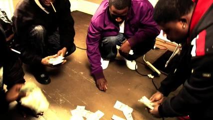 Project Pat Feat. Juicy J & V - Slash - Get Yo A$$ Robbed