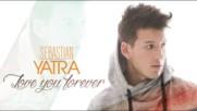 (текст и превод) Sebastián Yatra - Love you forever
