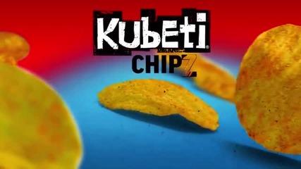 Рекламата на Кубети Чипс