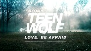 The Limousines - Internet Killed the Video Star - Teen Wolf 1x01 Music