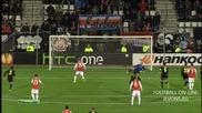 Аз Алкмаар - Анжи Махачкала 1:0 |13.03.2014|| Лига Европа |
