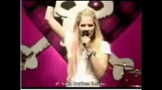 Avril - Girlfriend - Моя - Пародия